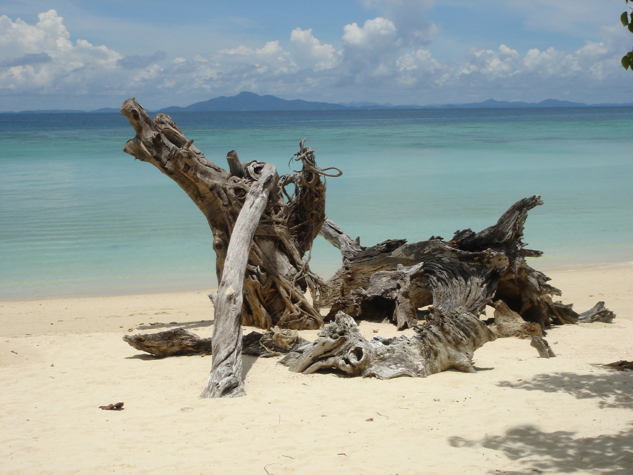 thailandsk-strand